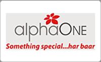 alpha-one